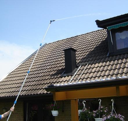 alto nilfisk  taklans för högtryckstvätt